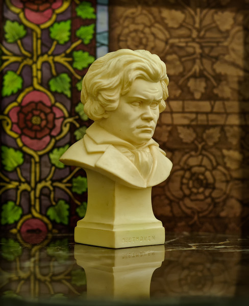 Beethoven's Third