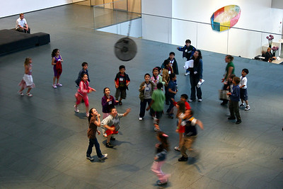 Places > NY > Museum of Modern Art (MoMA), NYC