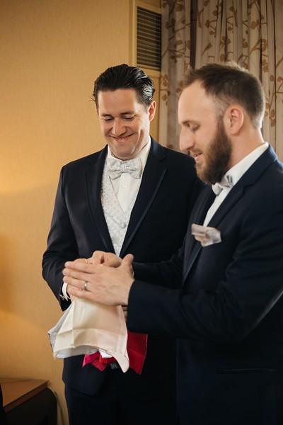 LeCapeWeddings Chicago Photographer - Renu and Ryan - Hilton Oakbrook Hills Indian Wedding -  108.jpg