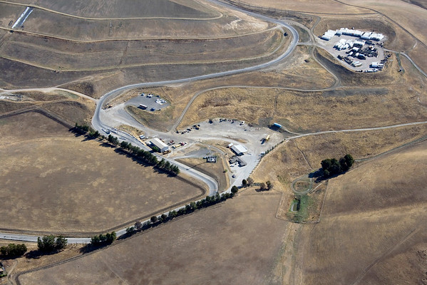 Livermore Waste Management 2009