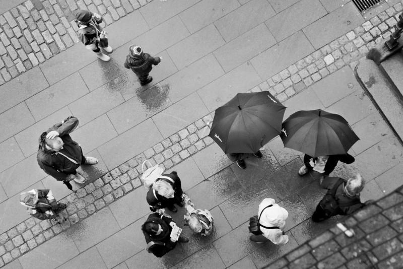Rain / Дождь