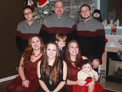 Stanley family pictures 2016