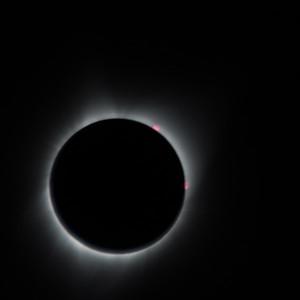 2017 Idaho Eclipse
