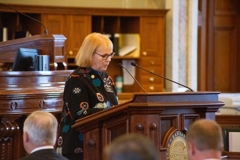 Rep. Susan Concannon