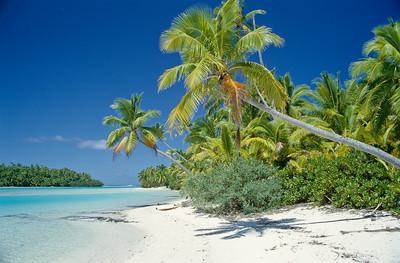 Cook Islands 1997
