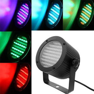 70610 Up or down or disco lighting RGB spots