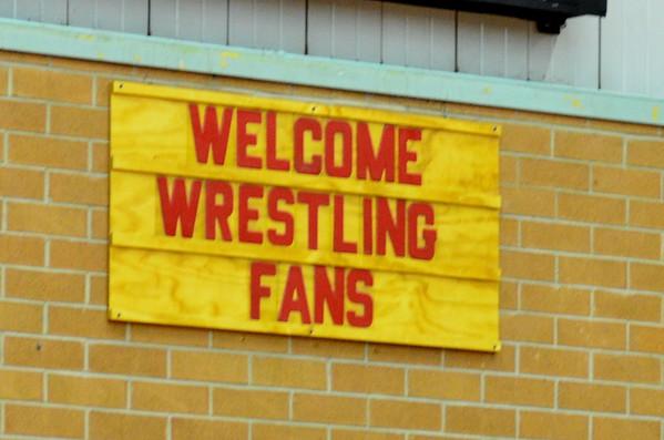 Pomeroy Wrestling 12-29-10