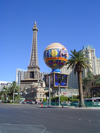 Vegas Oct. 2005