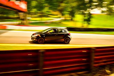 2021 GridLife Track Day Novice Car 104