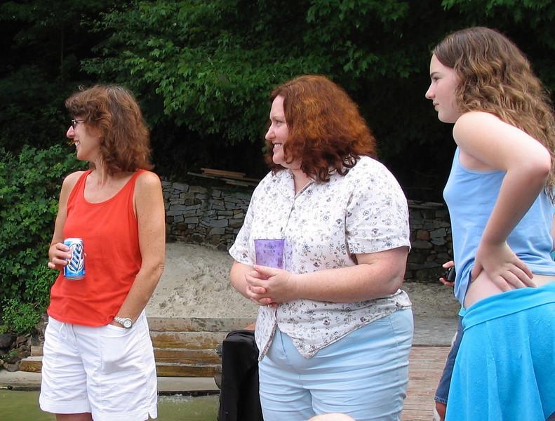 Karen Reunion Pix Sherman CT 2005 295.jpg