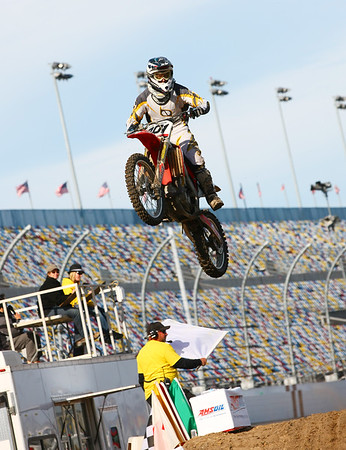 Race 18 - 450 A / Sport