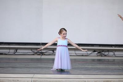 66 Princess Ballerinas