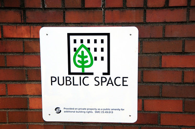 On DPDs Title 23 and 24 Lists - Downtown Privately Owned Public Open Spaces