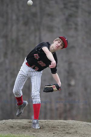 2014-05-09-Middle School Baseball