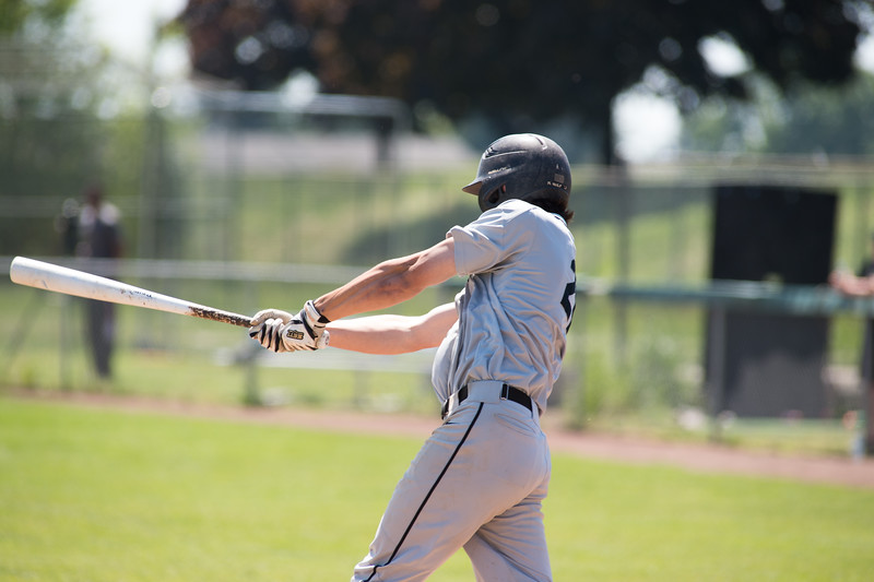 Chemeketa Baseball