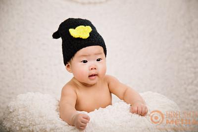 20141207 Samantha Yuen 4 Months