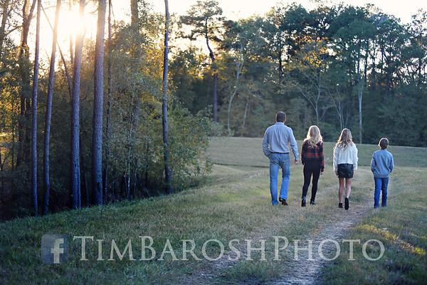 Lutz Family | Fall 2020