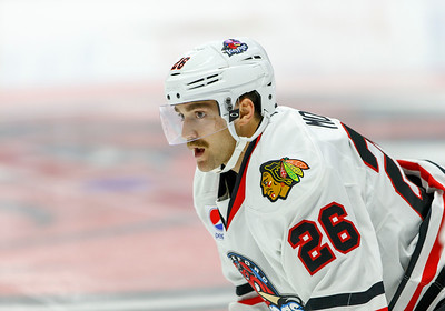 12-01-16 IceHogs vs. Wolves