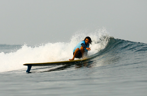 Surf Competitions