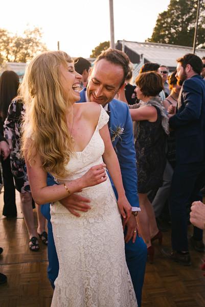 Fiona & Jordan Wedding