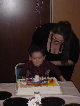 Gabe Birthday