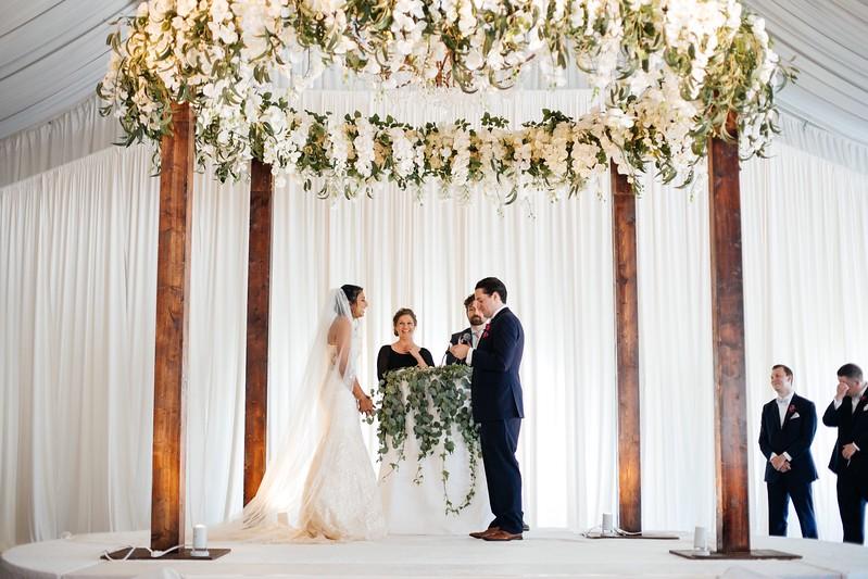 LeCapeWeddings Chicago Photographer - Renu and Ryan - Hilton Oakbrook Hills Indian Wedding -  711.jpg