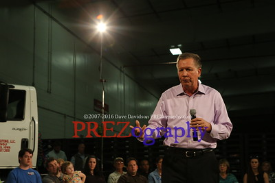 John Kasich Doll Distributing 7-24-15