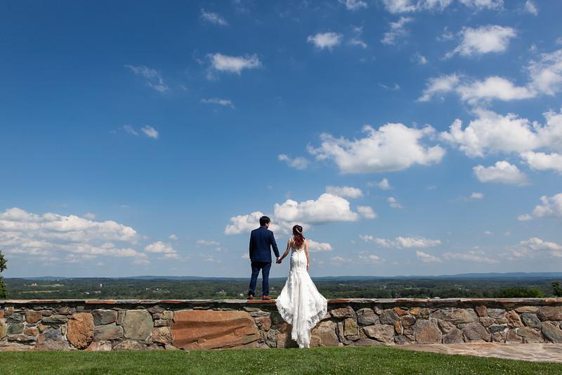 John Liu & Tina Dang's Wedding, Bluemont Vineyard, Bluemont Virginia