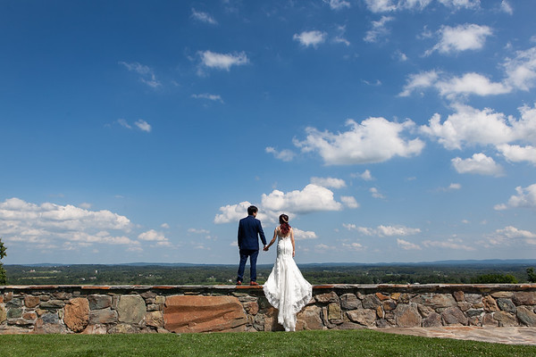 John Liu & Tina Dang's Wedding, Bluemont Vineyard, Bluemont Virginia
