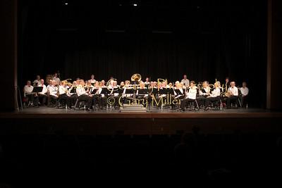 Cascade Horizon Band 2009