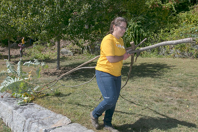 Day of Caring, Sept. 20, 2019