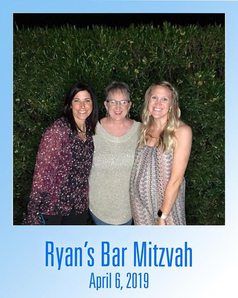 Ryan's Bar Mitzvah