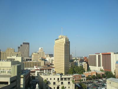 2007 11 San Antonio CPC