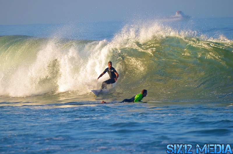 Venice breakwater Surf - 5.JPG