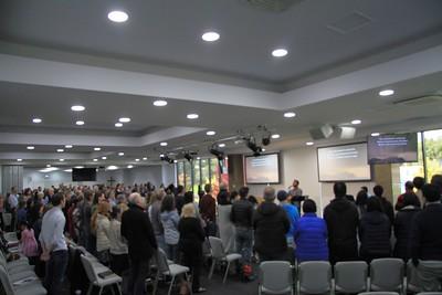 Hills Bible Church