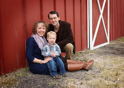 Keeter Family