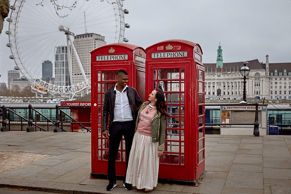 London photo shoot : -Westminster , Buckingham Palace , Tower Bridge , black cab taxi and more :)
