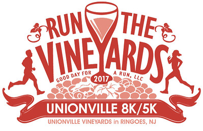 Unionville 8k/5k 2017