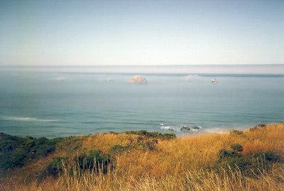2004 California / Oregon