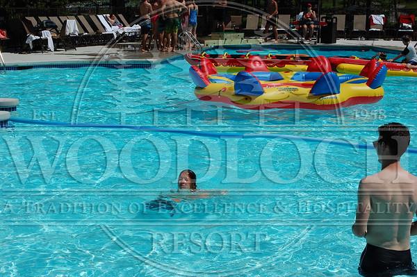 June 20 - Pool Games