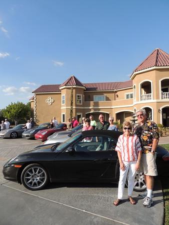 Temecula Wine Country Porsche Trip