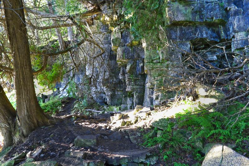 Peninsula State Park (Eagle Trail)