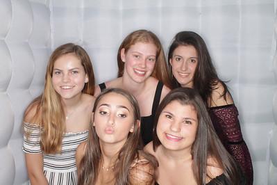 Katia's Sweet 16