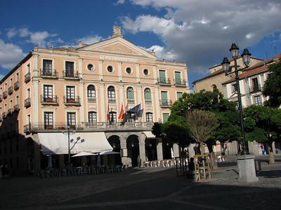 Segovia, Spain, June 27-28