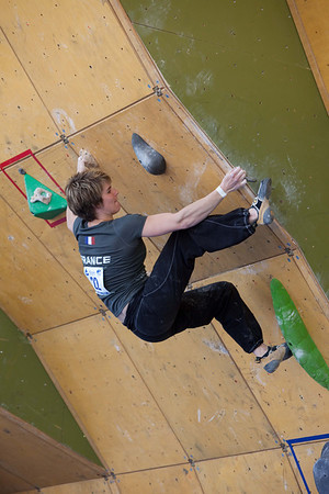 2010 - Teva Mountain Games - World Cup & Citizens Bouldering Competition