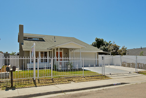 6015 Harps Court, San Diego, CA 92114