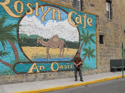 Northern Exposure - Roslyn WA