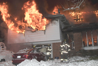 Garden City Park Fire Department