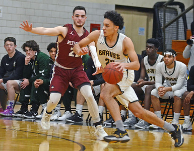 Taconic boys defeat Westborough in state semi-finals - 031319
