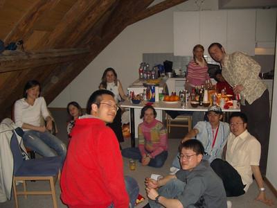 April 7, 2006 (Keegan)
